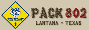 Pack 802